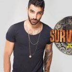 Eser West ( Survivor 2017 Eser ) İnstagram