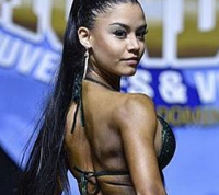 Denisa Gültekin ( Survivor 2017 Denisa )