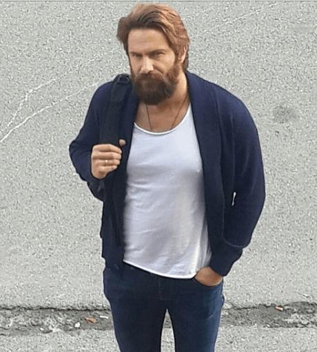 Gökhan Gözükan ( Survivor 2017 Gökhan ) Kaç Yaşında?