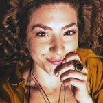 Alicia Kapudağ (Ateş Böceği Dizisi Arzu) Biyografi