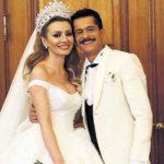İsmail Hacıoğlu ve Eşi