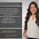 Sude Nur Yazıcı ( Cennetin Gözyaşları Beste ) Kimdir?