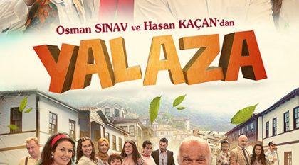 Yalaza dizisi oyuncularının biyografileri