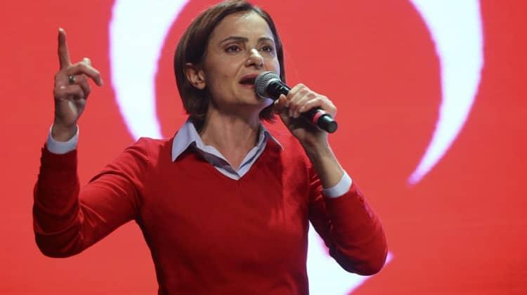 Canan Kaftancıoğlu (CHP İstanbul İl Başkanı) Kimdir?