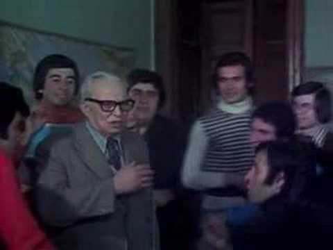 Hababam Sınıfı Paşa Nuri (Sıtkı Akçatepe) Kimdir?