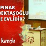 Pınar Hacıbektaşoğlu'nun Eşi Kimdir?