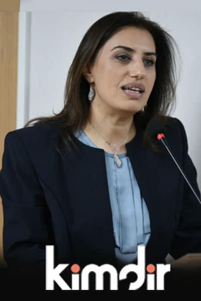 Pınar Hacıbektaşoğlu Kimdir?